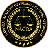 NACDA DUI Attorney Rating